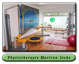 Physiotherapie Martina Jeske